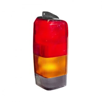 Omix-ADA® - Replacement Tail Light Assembly