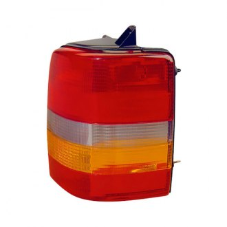 Omix-Ada® - Passenger Side Replacement Tail Light