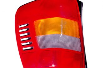 Omix-Ada® - Replacement Tail Lights