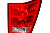 Omix-Ada® - Right Replacement Tail Light