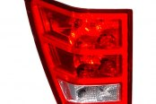 Omix-Ada® - Left Replacement Tail Light