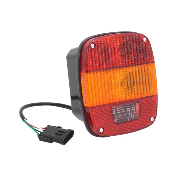 omix ada jeep wrangler 2005 replacement tail light. Black Bedroom Furniture Sets. Home Design Ideas