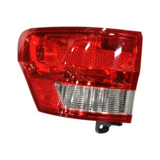 Omix-ADA® - Replacement Tail Light