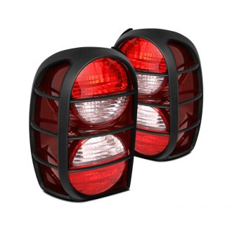Omix-Ada® - Factory Replacement Tail Lights