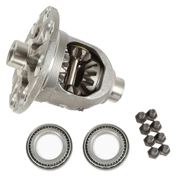 replace carrier bearing  jeep cherokee