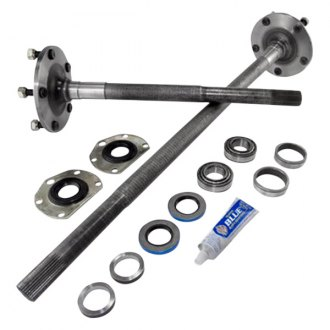 Omix-ADA® - One Piece Axle Conversion Kit