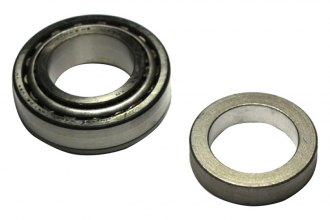 Omix-ADA® - Rear Axle Shaft Bearing with Retainer