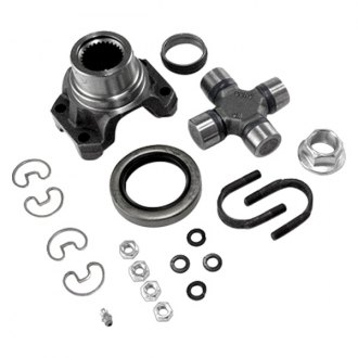 Omix-ADA® - Yoke Conversion Kit