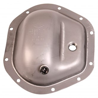 Omix-ADA® - Rear Differential Cover