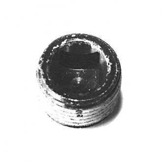 Omix-ADA® - Differential Cover Drain Plug