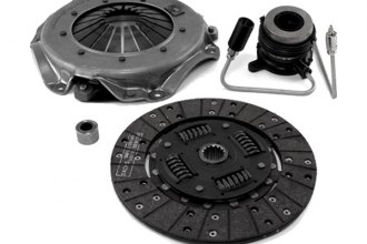Omix-ADA® - Clutch Kit