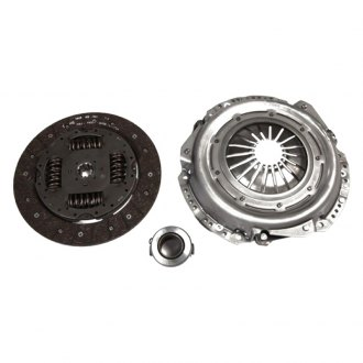 Omix-ADA® - Replacement Transmission Clutch Parts