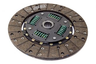 Omix-ADA® - Clutch Disc
