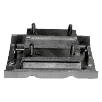 Omix-ADA® - Black Rubber Transmission Mount