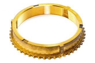 Omix-ADA® - Brass Shift Mode Synchronizer Ring