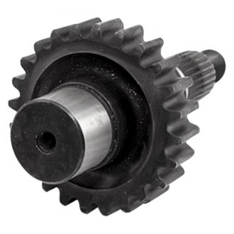 Omix-ADA® - Front Output Shaft