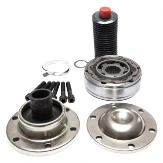 Omix-ADA® - CV Joint and Boot Kit
