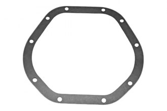 Omix-Ada® - Differential Cover Gasket, For Tapered Axle Shafts