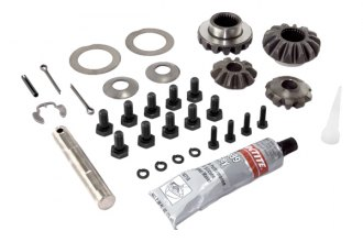 Omix-Ada® - Spider Gear Kit, D30, With Standard Differential