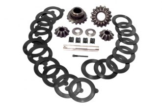 Omix-Ada® - Differential Spider Gear Kit, Track-Lok