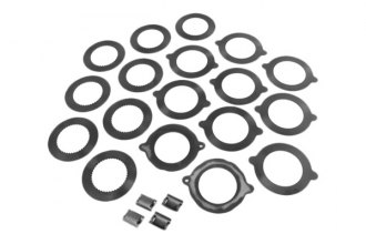 Omix-Ada® - Trac Loc Disc Kit