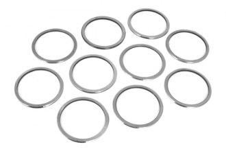 Omix-Ada® - Differential Bearing Shim Kit, Front, Dana 44