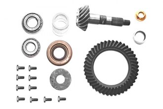 Omix-Ada® - Ring and Pinion