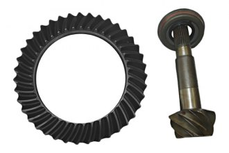Omix-Ada® - Ring and Pinion Kit, 4.89 Ratio, 44 x 9 Teeth