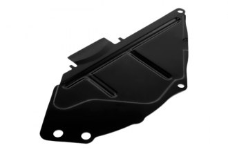 Omix-Ada® - Clutch Housing Cover