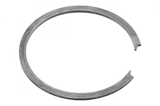 Omix-Ada® - Transfer Case Front Output Shaft Bearing Snap Ring