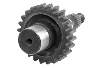 Omix-Ada® - Transfer Case Front Output Shaft