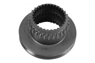 Omix-Ada® - Transfer Case Range Sleeve