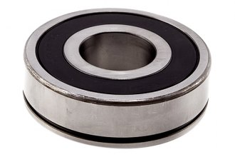Omix-Ada® - Manual Trans Mainshaft Bearing, Rear