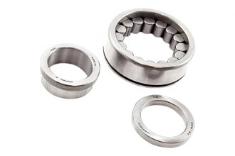 Omix-Ada® - Manual Trans Cluster Gear Bearing, Front