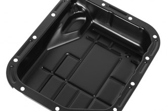 Omix-Ada® - Transmission Pan