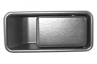 Omix-Ada® - Tailgate / Door Handle