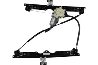 Omix-Ada® - Power Window Regulator
