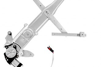Omix-ADA® - Replacement Power Window Regulator