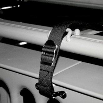 Omix-ADA® - Windshield Tie Down Strap