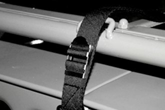 Omix-ADA® - Replacement Windshield Tie Down Strap