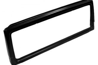 Omix-ADA® - Replacement Windshield Frame