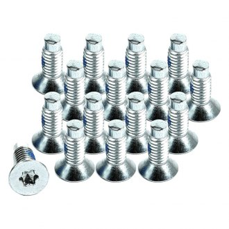 Omix-ADA® - Windshield Hinge Screw Set