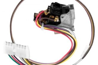 Omix-Ada® - Wiper Switch