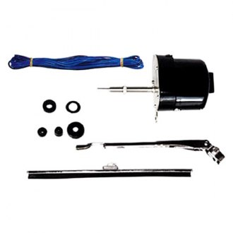 Omix-ADA® - Windshield Wiper Motor