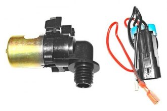 Omix-Ada® - Windshield Washer Pump
