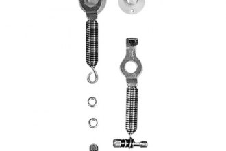 OMP® - Spring Clip Fasteners