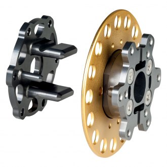 OMP® - Bolted Quick Release Hub