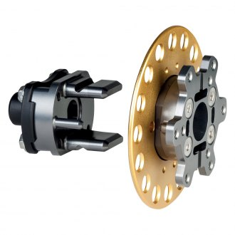 OMP® - Welded Quick Release Hub