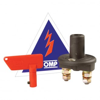 OMP® - Push-Button Switches