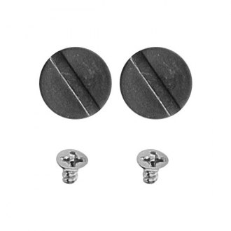 OMP® - GP 7S Series Replacement Helmet Fasteners and Screw